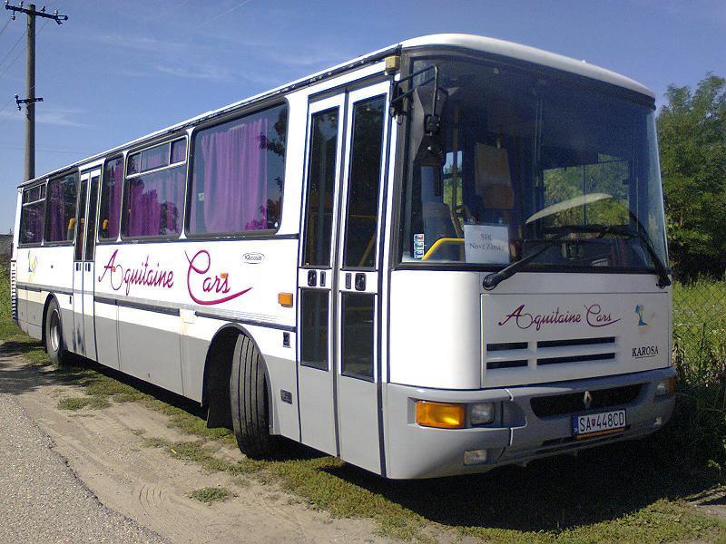 Karosa C 935.1034 Récreo (2)